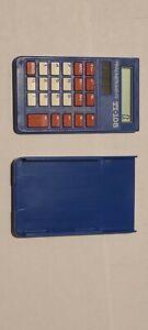Texas Instruments TI-108 Basic Calculator