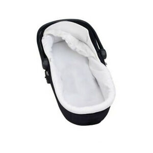 Peg Perego Rivestimento interno per Navetta XL Bianco