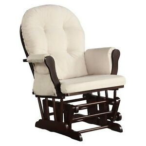 Image Is Loading Glider Rocking Chair Dorel Living