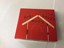 Seasick Steve : Dog House Music CD (2007)