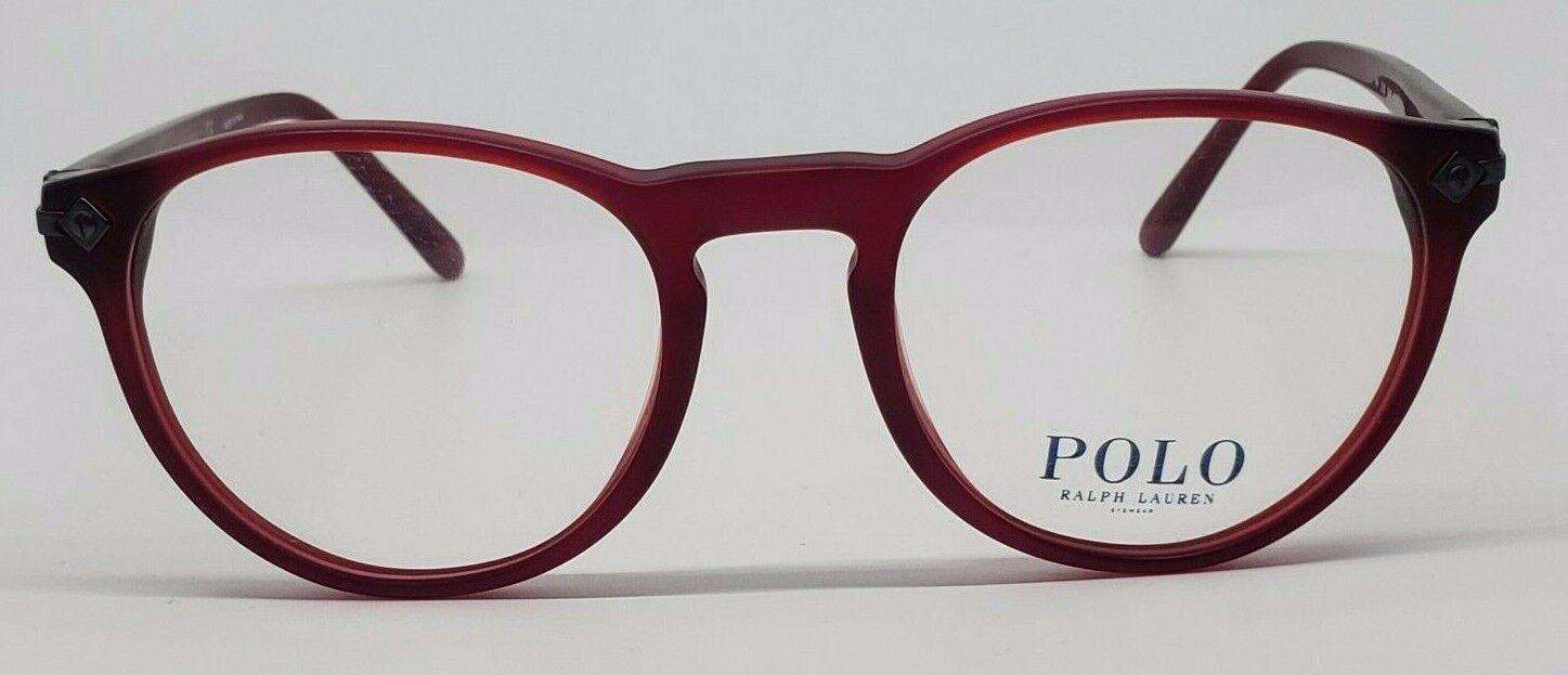 Testi Università Portavoce  Polo Ralph Lauren Ph 2150 Tortoise 5004 Plastic Round Eyeglasses 47-19-145  Frame for sale online   eBay