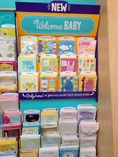 Closeout HALLMARK CARD Lot Of 150 Assortment Greeting Cards. Birthday, Etc.