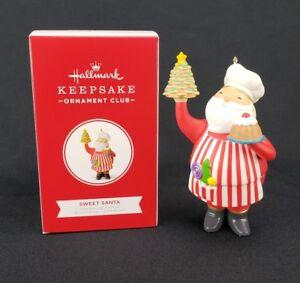 Sweet-Santa-2018-Hallmark-Keepsake-Ornament-KOC-Member-Exclusive