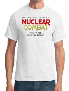 Dr Strangelove Peter Sellers Movie 60s Vtg Parody Fan T Shirt