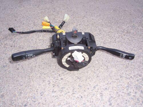 Lenkstockschalter mit Airbagschleifring Wickelfeder Daihatsu Cuore V L5 L501