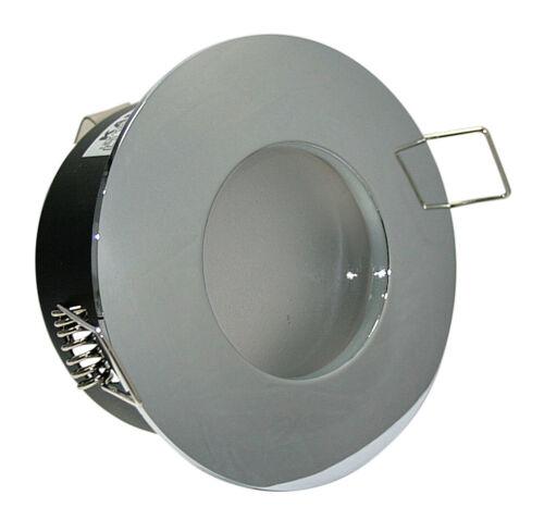 gu5.3 Halogène//LED installation cadre pour salle de bain Aqua ip65 humide-humide espaces gu10 O