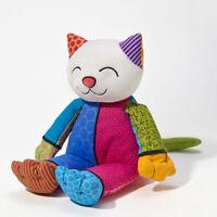 Romero Britto Kitty Mini Plush