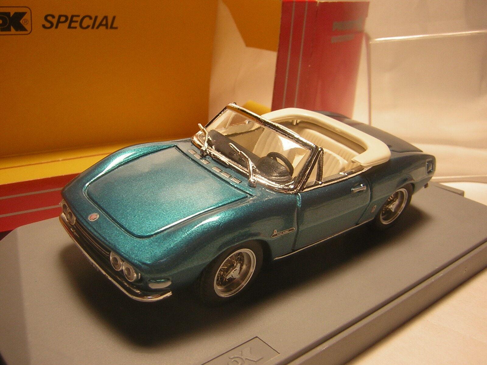 1 43 FIAT DINO SPYDER 2400 open LIMITED    PROGETTO K