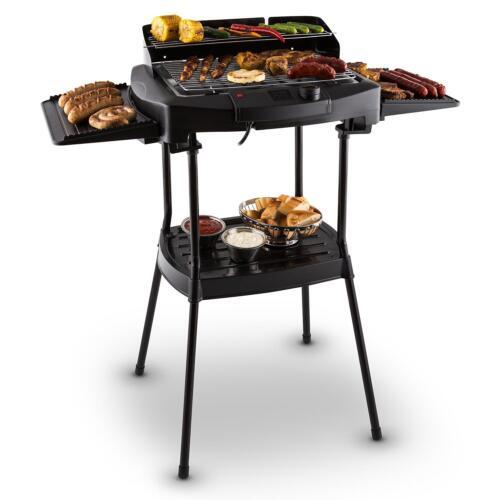 OCCASION oneConcept Dr Beef II Grill de table électrique