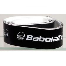 BABOLAT SUPER TAPE, TENNIS RACKET PROTECTION TAPE BLACK x5