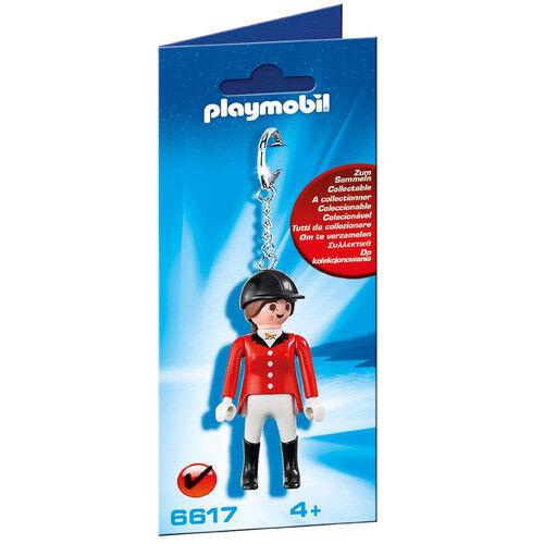 Portachiavi Fantino 7x3x18 cm Collezionismo Giocattoli Porta Chiavi Playmobil