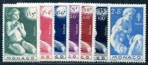 MONACO-1946-302-308-POSTFRISCH-I1880