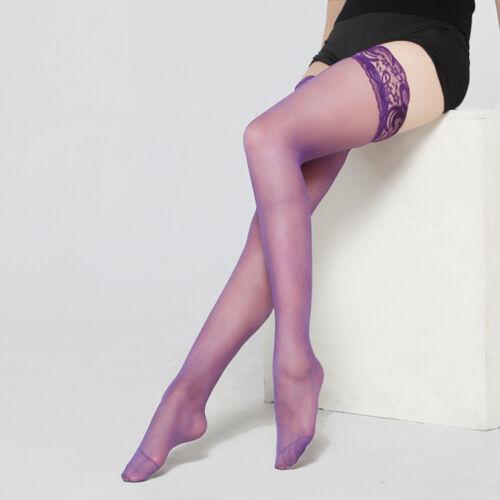 Fashion Women Stockings Plus Size Socks Tights Pattern Sheer Pairs Pantyhose