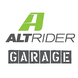 AltRider Garage