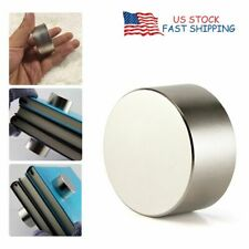 40x20mm Super Strong Neodymium Disc Magnet Permanent Powerful Rare Earth Magnets