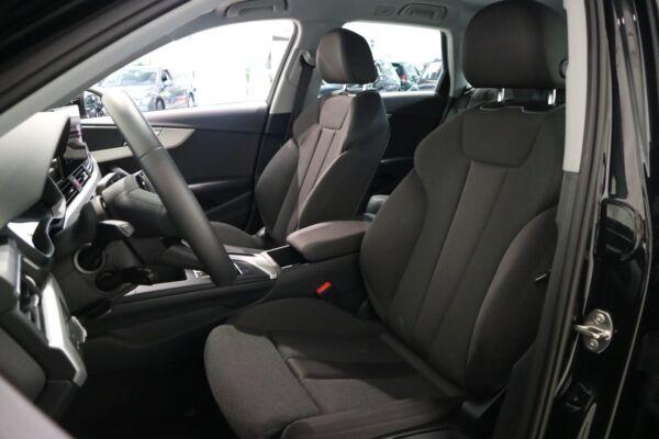 Audi A4 40 TDi Prestige+ Avant S-tr. billede 12