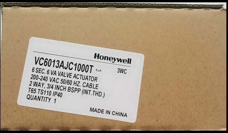ONE NEW Honeywell VC6013AJC1000 VC6013 Free Shipping