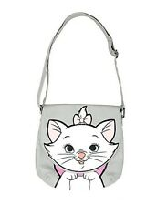 Disney Aristocats Marie Character Saddle Purse Hand Bag Gift New With Tags!
