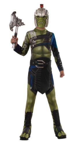 War Hulk Child Classic Costume Marvel Thor Ragnarok