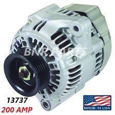 ALTERNATOR 13737 FITS 97-98 ACURA TL 2.5L-L5//90 AMP