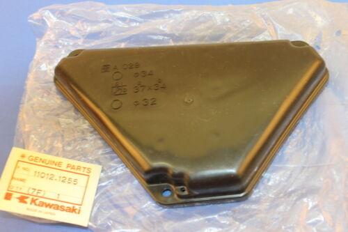 NEW 1982 Kawasaki AR80 Air Filter Cap NOS 11012-1255
