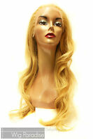 Aplus Ozone Synthetic Lace Front 008 Wig Soft Body Wave Heat Friendly