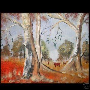IMPRESSIONIST-AUSTRALIAN-LANDSCAPE-FINE-ART-LYNNE-Pickering-trees