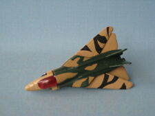 Matchbox Swing Wing Jet Commando Army Pre-Pro Trial Camo RARE Brown