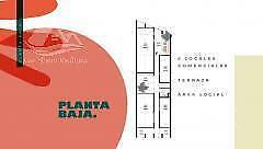 Departamento en Venta en Tulum/Riviera Maya/Aldea Zama/Iguana