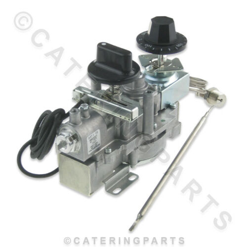 ROBERTSHAW RG62227 GIST 2 FY COMBINED FRYER THERMOSTAT GAS VALVE FFD FSD CE