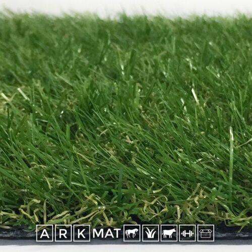 Artificial Grass Grand 30mm2m Wide1920 GSMCheap Fake Astro Lawn Turf