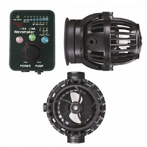 Pumps (water) Jecod Sow 4 8 15 20 Sw2 Controllable Wave Maker Powerhead Aquarium Fish Pump 2019 Official