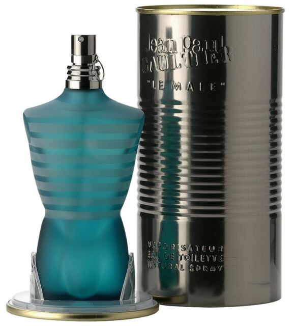 Jean Toilette 200ml Gaultier For Men Male Spray Eau De Paul Le POuZTikX