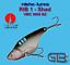 Cicaden-Kunstkoeder-original-RIBCHE-LURES-VMC-9908-BZ-8g-20g-fuer-Suess-und-Salz Indexbild 18