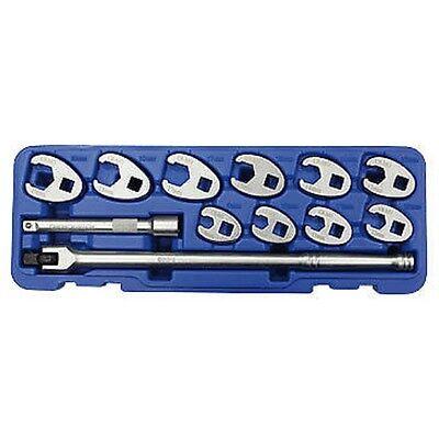 """Normex 21-368 Hahnenfuß Steckschlüssel Satz 3/8"""" Hahnenfüße Werkzeug Set"""
