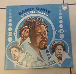 Barry-White-Can-039-t-Get-Enough-Philips-6370-210-A-1974