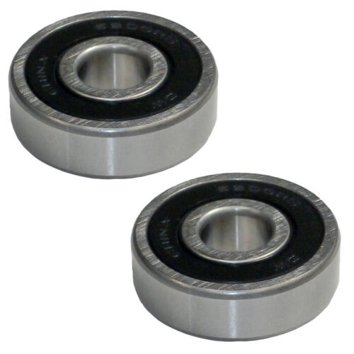 Porter Cable 2 Pack Of Genuine OEM Replacement Bearings # 803876SV-2PK