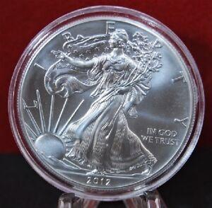 2012-American-Silver-Eagle-BU-1-oz-Coin-US-1-Dollar-Mint-Uncirculated-Brilliant