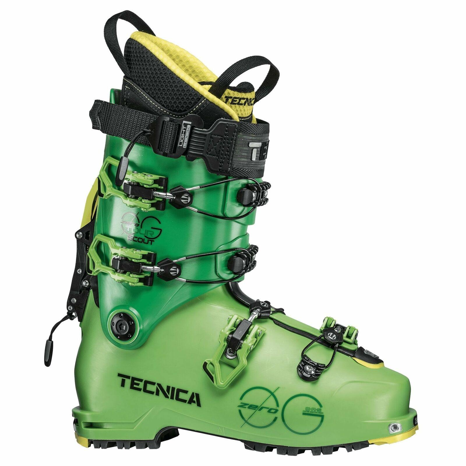 Tecnica Zero G Tour Scout Ski Touring Stiefel