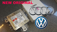 VW AUDI Seat Skoda Vorschaltgerät Steuergerät Xenon Scheinwerfer 8K0941597E NEU
