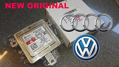 Für VW AUDI Seat Skoda Vorschaltgerät Steuergerät Xenon Scheinwerfer 8K0941597E