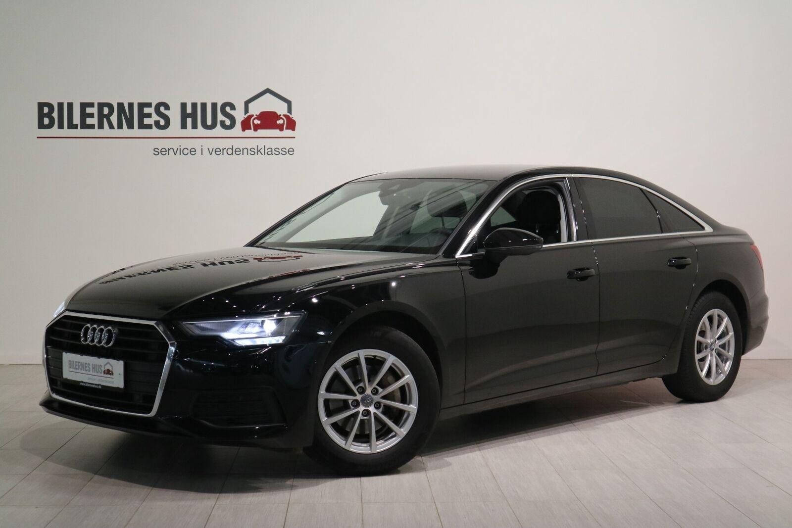 Audi A6 Billede 4