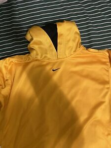 90s nike center swoosh hoodie