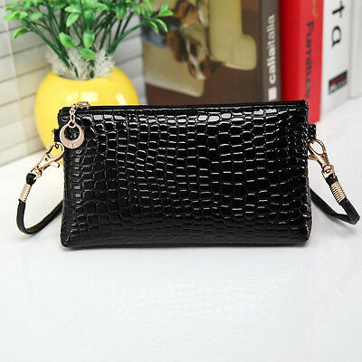 Women Shoulder Bags Messenger Bag PU Leather Crossbody Bags Satchel Handbag New