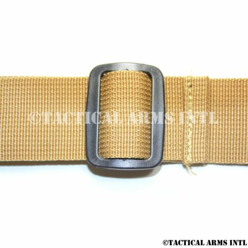 GSG 522 Tactical Single 1 One Point Bungee Sling Quick Release FDE Earth USA