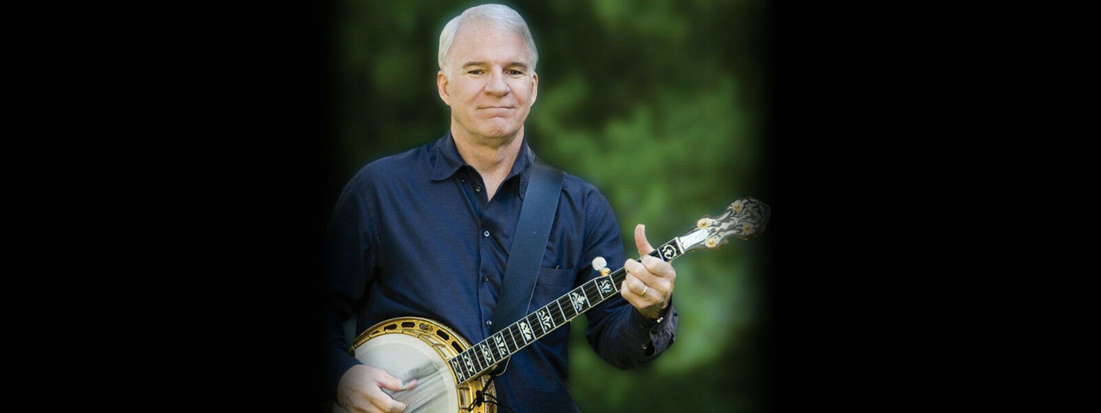 Steve Martin and Steep Canyon Rangers Tickets (21+ Event)