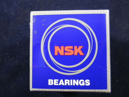 NSK Deep Groove Bearing 6305ZZ