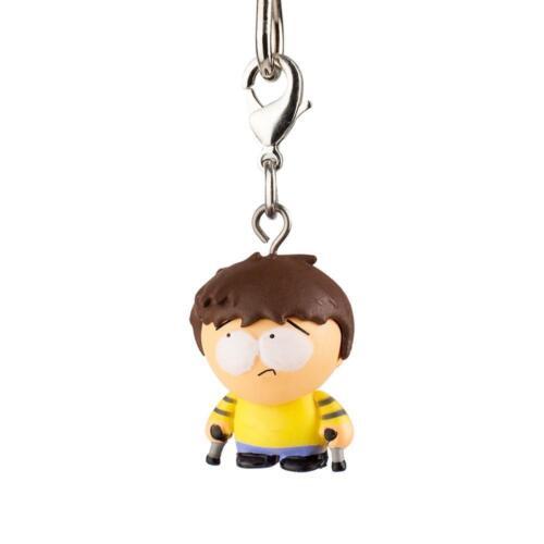 Jimmy South Park Zipper Pull Keychain Series 2 by Kidrobot