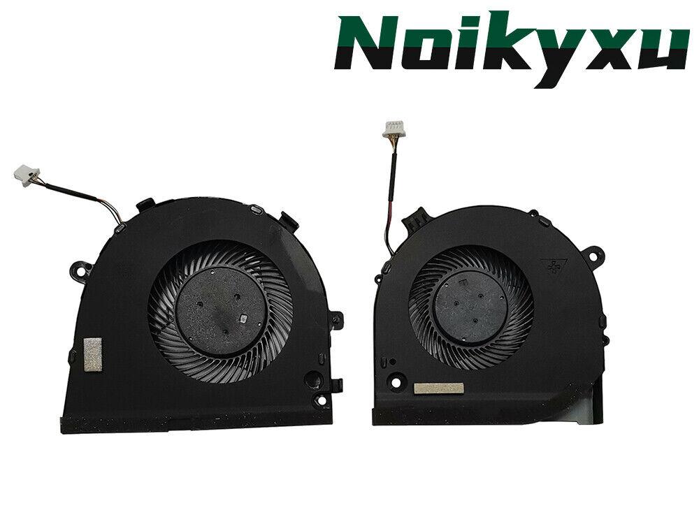 New DELL Inspiron Gaming P/N TJHF2 GWMFV 0TJHF2 0GWMFV CPU + GPU Cooling Fan