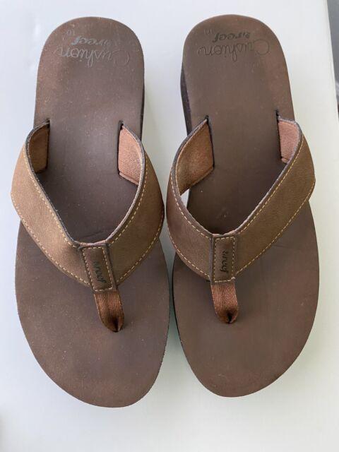 Reef Sandals Cushion Butter Flip Flops